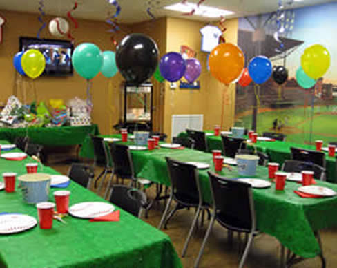 Celebrate your next birthday at Extra Innings Indy South!