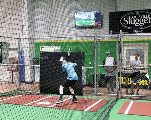 Baseball & Softball Clinics | Extra Innings Indy South