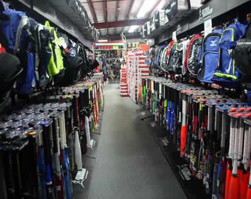 Baseball & Softball Equipment - Apparel | Extra Innings Indy South