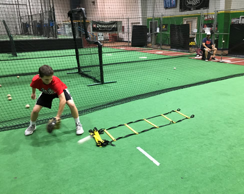 Strength & Conditioning | Extra Innings Indy South